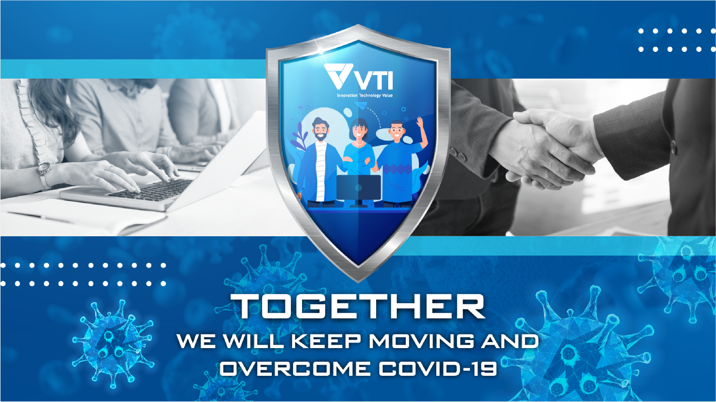 VTI's official statement on the second wave of Covid-19 in VN