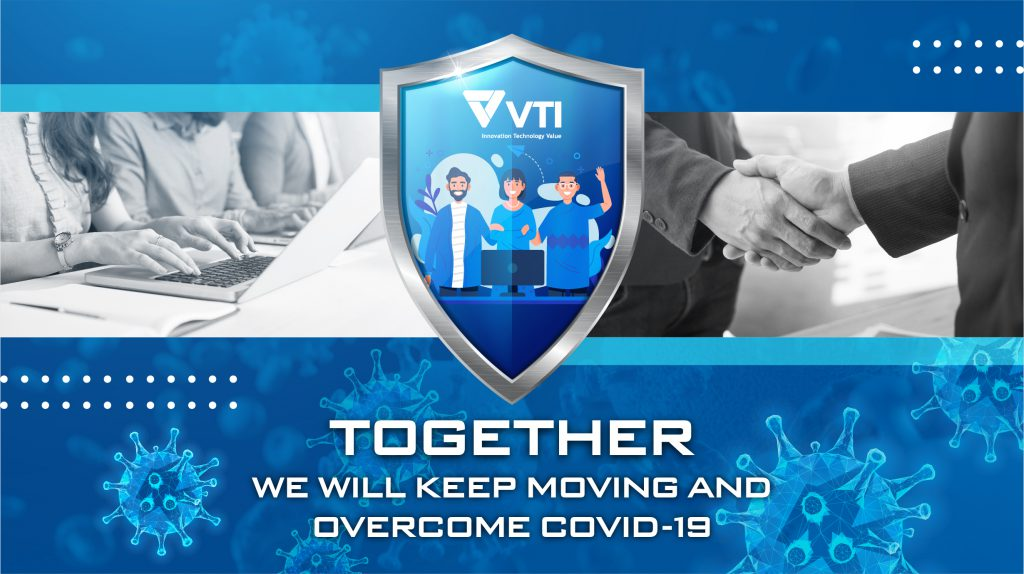 VTI's official statement on Covid-19